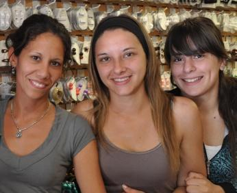 Sonrisas de América Latina