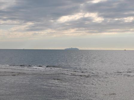 Isole nel mare