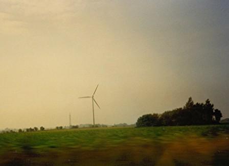Mulini al vento