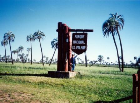 Parco Nazionale El Palmar